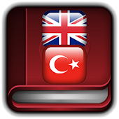 English Turkish Dictionay