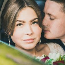 Wedding photographer Natalya Fayzullaeva (Natsmol). Photo of 19.06.2017