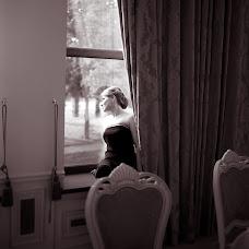 Wedding photographer Zeyneb Barieva (Zeineb). Photo of 12.05.2016