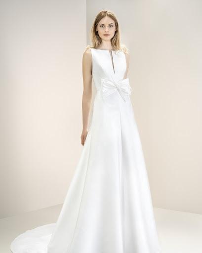 b6d6c6c945c4082 Платье JP 8050 от Jesus Peiro - 127000 руб., «Ваниль», свадебный салон