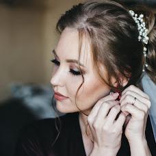 Wedding photographer Olga Tataurova (olie). Photo of 25.09.2017