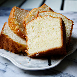 Nanny'S Pound Cake Recipe