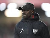 Claude Makelele veut que ses joueurs se rappellent la victoire lors du match aller contre Ostende pour retrouver le chemin du succès