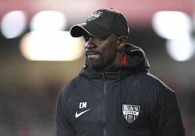 """Claude Makelele se veut réaliste : """"Il ne faut pas se le cacher, certains joueurs n'ont pas le niveau"""""""