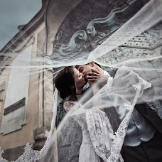 Wedding photographer Michal Slominski (fotoslominski). Photo of 06.08.2014