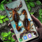 App Scorpion in phone prank APK for Windows Phone