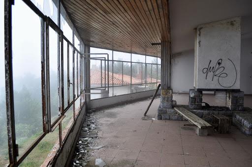 Refugio El Gobalar
