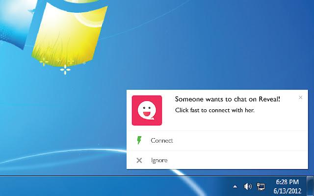 Reveal Desktop Notifications
