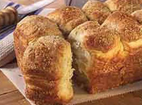 Kit's Ocean Side Biscuit Loaf Recipe