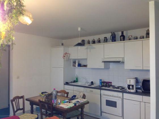Location appartement 2 pièces 49,4 m2