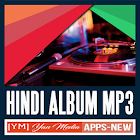 Hindi Album Mp3 icon