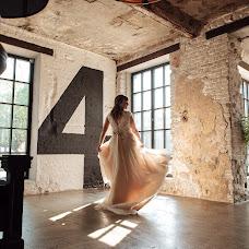 Wedding photographer Aleksandr Melanchenko (melanchenko). Photo of 04.09.2018