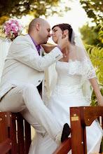 Photo: Снимки в нашата лятна градина, за да бъде Вашата сватба още по-специална, Вила Марциана