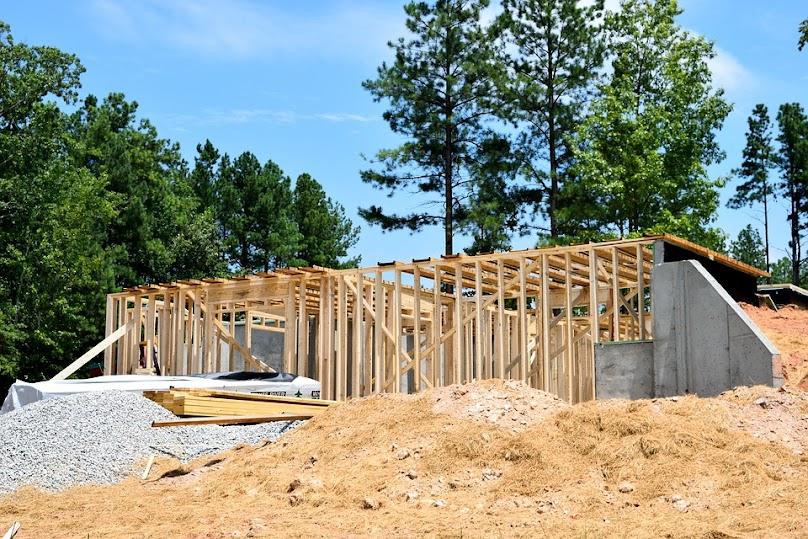 Budowa domu - najbardziej kosztowne błędy