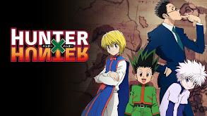 Hunter X Hunter thumbnail