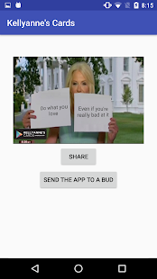 Kellyanne's Cards | Donald Trump Memes | Free - náhled