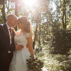 Свадебный фотограф Мария Латонина (marialatonina). Фотография от 05.09.2018