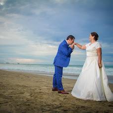 Wedding photographer Sergio Guevara zárate (SergioGuevaraZ). Photo of 14.04.2018