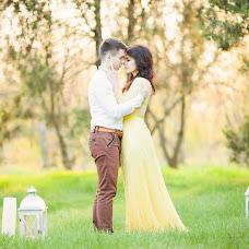 Wedding photographer Darya Mayornikova (maiornykova). Photo of 14.04.2017