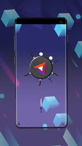 Crypto Slicer - Knife Hit, Play, Earn & Win Crypto 1.7.8 screenshots 7