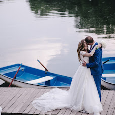 Wedding photographer Anastasiya Bukreeva (Bukreeva). Photo of 26.10.2017
