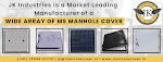 Manhole Cover Manufacturer, Manhole Cover Suppliers | JK Industries