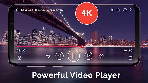 HD Video Player 2.9 screenshots 5