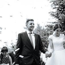 Wedding photographer Ilya Subbotin (Subbotin). Photo of 22.10.2017