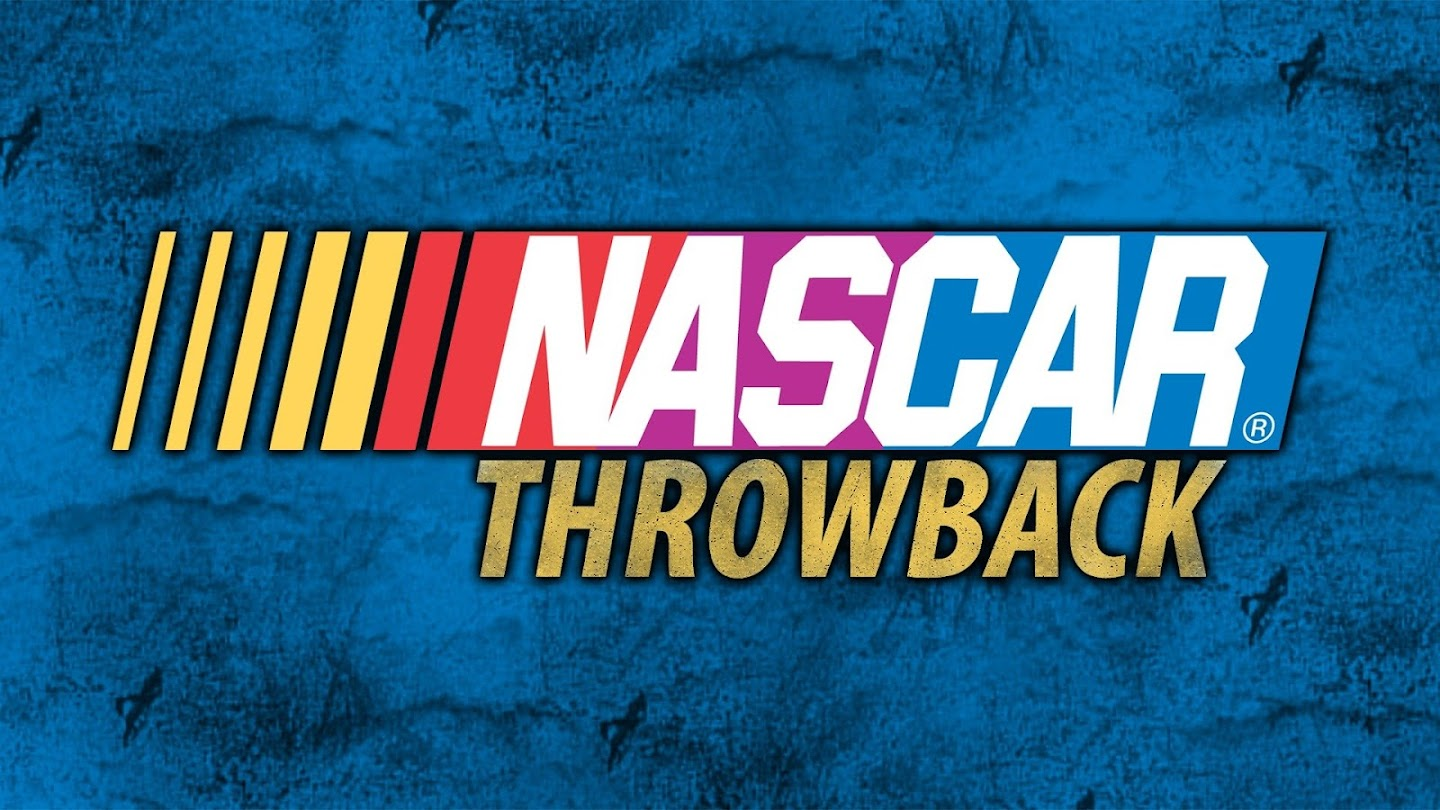 NASCAR Throwback