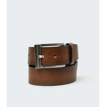 Saddler Ebeltoft belt brown