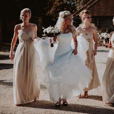 Vestuvių fotografas Michele Morea (michelemorea). Nuotrauka 16.01.2019