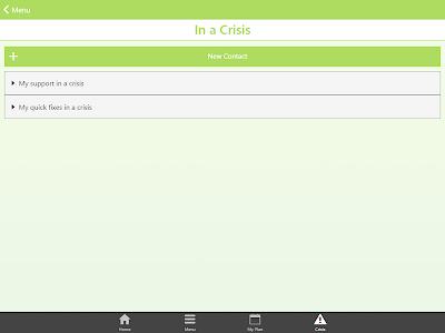 MyCare screenshot 11