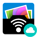 PhotoSync Cloud Add-On icon