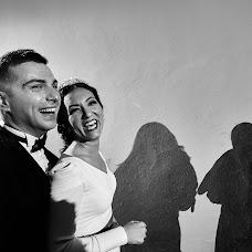 Wedding photographer Alberto Parejo (parejophotos). Photo of 07.02.2018