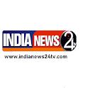 indianews24tv icon