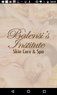 Balensi Spa- screenshot thumbnail