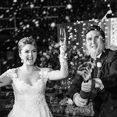 Wedding photographer Alessandro Soligon (soligonphotogra). Photo of 03.04.2018