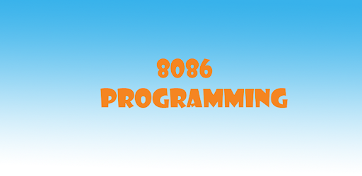 8086 Microprocessor tutorial - Apps on Google Play