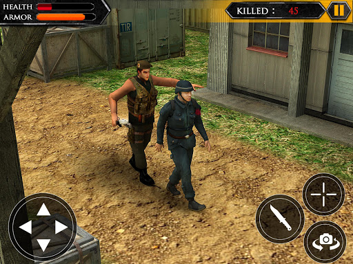 Elite Commando Assassin 3D for PC