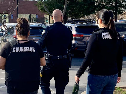 Mobile Crisis Support Team unit of Elk Grove Police expanded