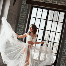 Wedding photographer Roza Filina (RozikMimozik). Photo of 14.04.2016