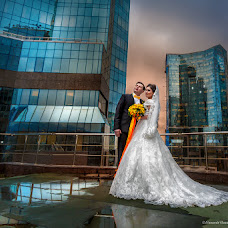 Wedding photographer Aleksandr Vlasyuk (alexandrstudio). Photo of 30.04.2014