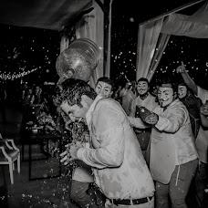 Wedding photographer Aaron Meza (aaronmeza). Photo of 05.06.2017