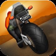 Highway Rider Motorcycle Racer [Mega Mod] APK Free Download