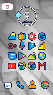Cute Icon Pack Screenshot