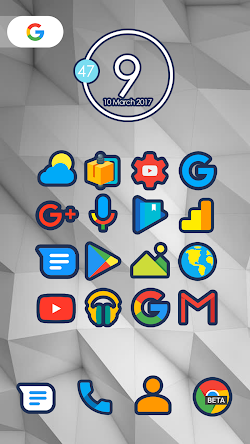 Ofertas Google Play (12 de febrero de 2018) DPyqnfyGi7GIHgdyAGeiOjBBYwJDUrFBE9El0TJdKyvSLVc_uoo2efS6dLvuVJwZRSE=w250