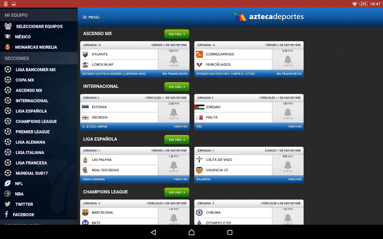 how to delete hoopla game azteca deportes