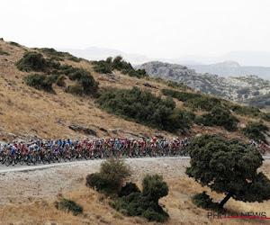 Na recordaantal Belgen in Tour de France moeten we het in Vuelta stellen met dit elftal