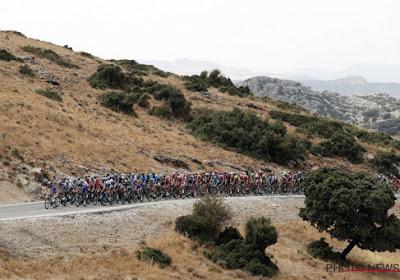Wie geeft zijn seizoen glans in de Vuelta? Velen hebben nog iets goed te maken ...