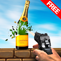 Best Bottle Shoot Game 2019 icon